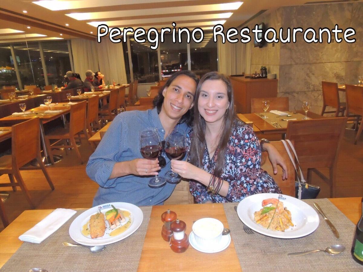 Aromas e Temperos do Brasil: o novo menu do Peregrino Restaurante (Barra RJ)